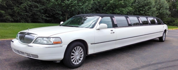Airport Limo Flat Rock MI