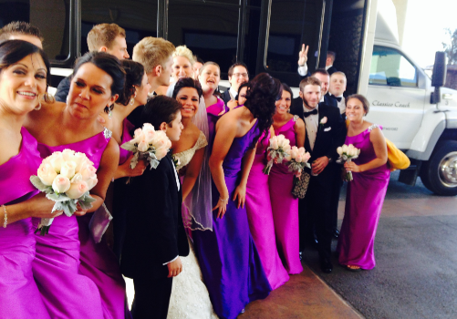 Limo Rentals from Bozzo's Limousines Service - image-content-parties